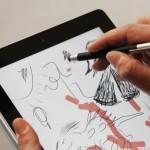 Stylus de Wacom para iPad
