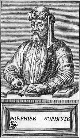 Retrato de Porfirio