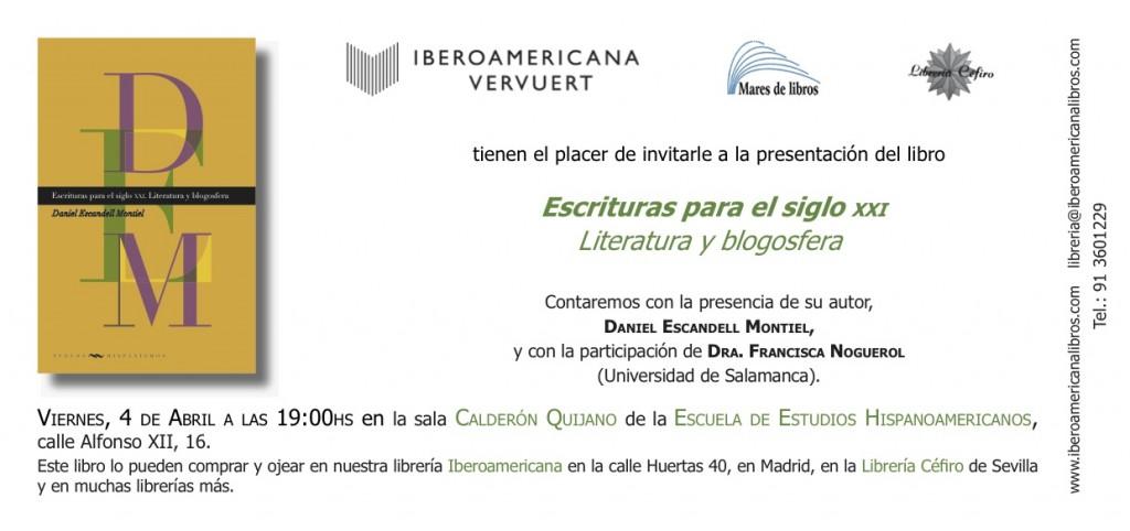 Invitación (Sevilla)