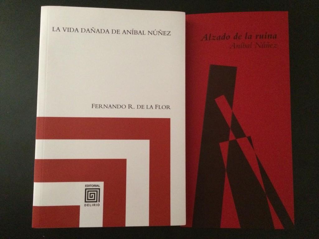 Monografía y poemario