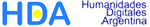 Humanidades Digitales Argentina