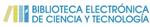Biblioteca Electrónica de Ciencia y Tecnología – Ministerio de Ciencia, Tecnología e Innovación Productiva (Argentina)