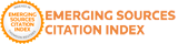 Emerging Sources Citaction Index (ESCI) – Thomson Reuters – Web of Science